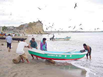 bahia de caraquez single guys One expat dreamed of moving to ecuador and living in the country after arriving, she quickly learned that it was dangerous for a single woman to live by herself out in the country.