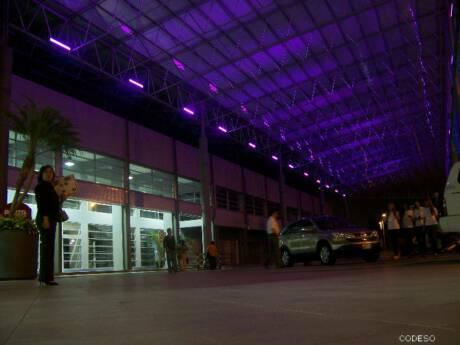 Centro de convenciones simón bolívar guayaquil