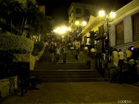 Las Peñas Guayaquil Fotos
